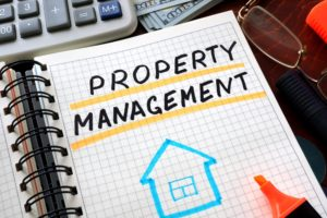 Frisco property management companies