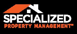 SPM Orange Logo