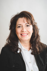 Sylvia Cantu -Director of Client Success | SPM Team
