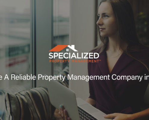 dallas property managment