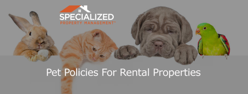 Ret Friendly Rental Properties